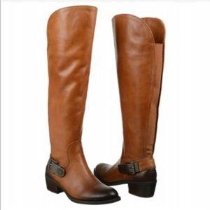 💯 % Leather Vince Camuto Bedina Style